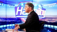 The Guy Who Helped Take Down Bill O'Reilly Is Now Targeting Sean Hannity