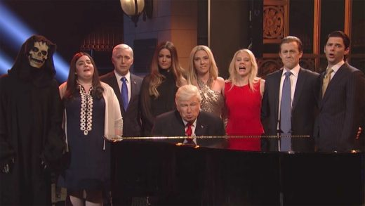 The 'SNL' Finale Proves We've Learned Nothing From The Election