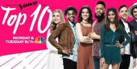 'The Voice' Season 12 May 16 Recap Semi-finals: Top 4 Revealed!