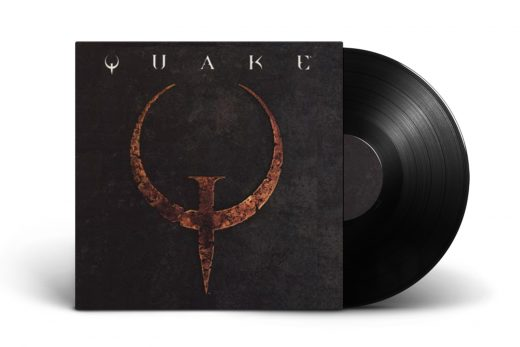 Trent Reznor Blows Dust Off The Quake Score For Vinyl