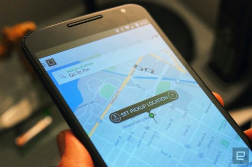 Uber fires more than 20 employees for sexual harassment