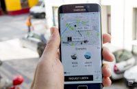 Uber's financials improve, but it really needs a new CFO