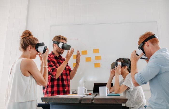 Ultrahaptics finds deep pockets for their groundbreaking AR/VR tech | DeviceDaily.com