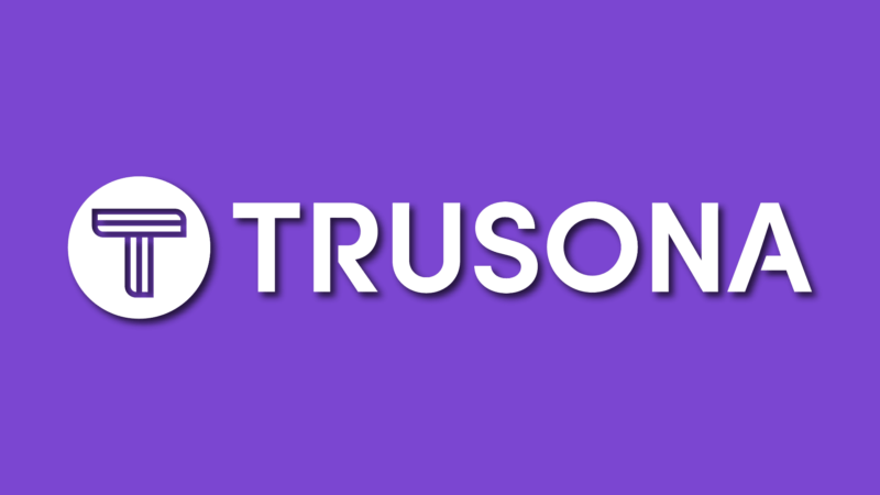 For Trusona's CMO, a startup mindset means being a jack-of-all-trades   DeviceDaily.com