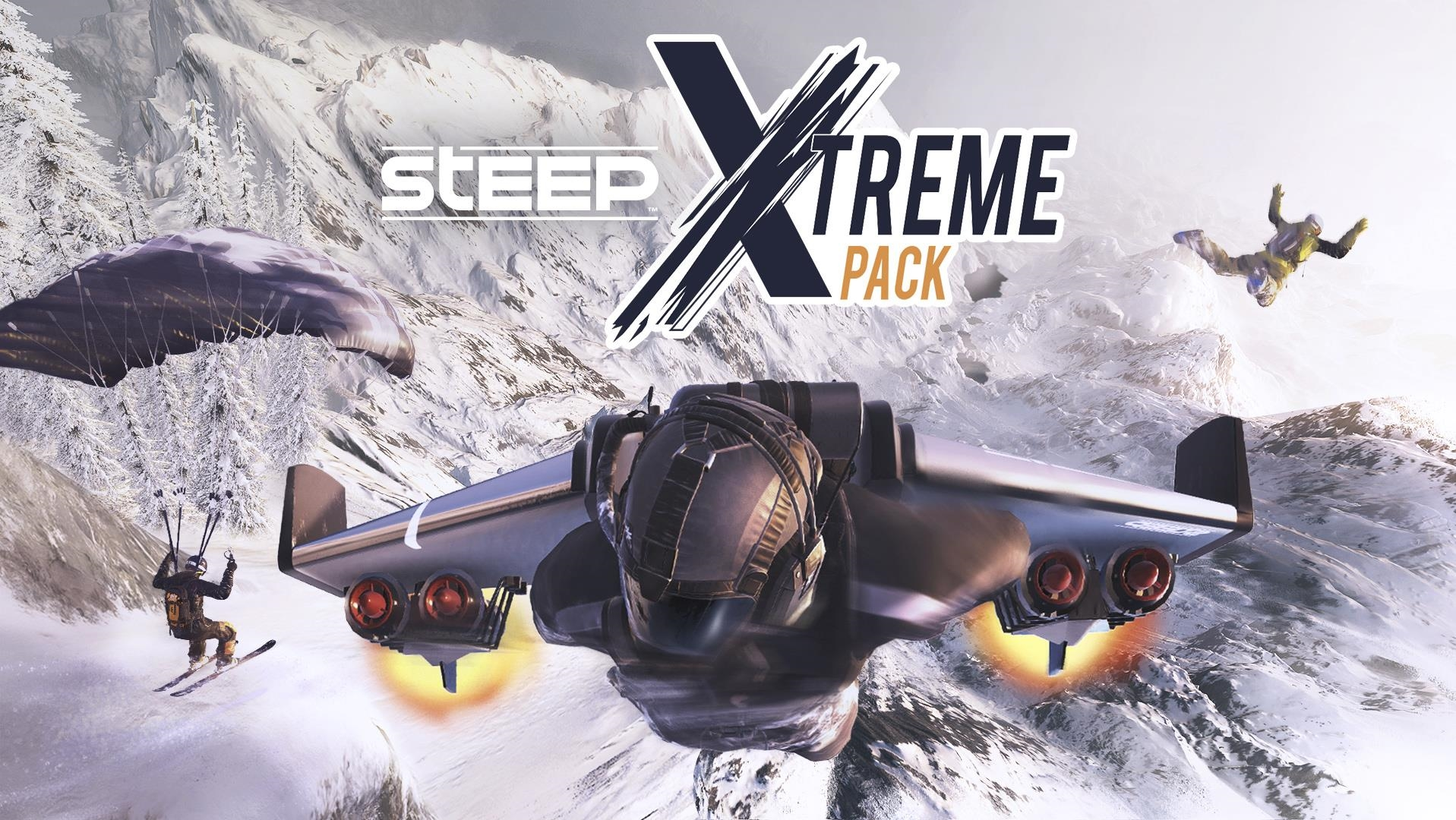 Steep Extreme Pack Arrives June 27th | DeviceDaily.com