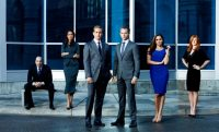 'Suits' Season 7 Spoilers: Harvey-Donna Relationship Teased By Korsh, Premiere Episode Gets A New Title