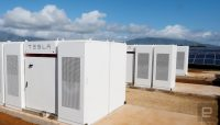 Tesla is building world's largest backup battery in Australia