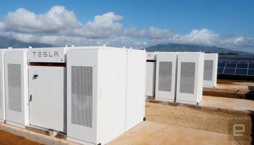 Tesla is building world's largest backup battery in Australia