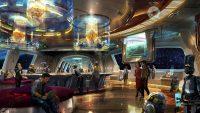 Disney's immersive 'Star Wars' hotel is a Jedi dream come true