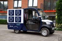 Ocado's driverless delivery van is a glimpse of the future