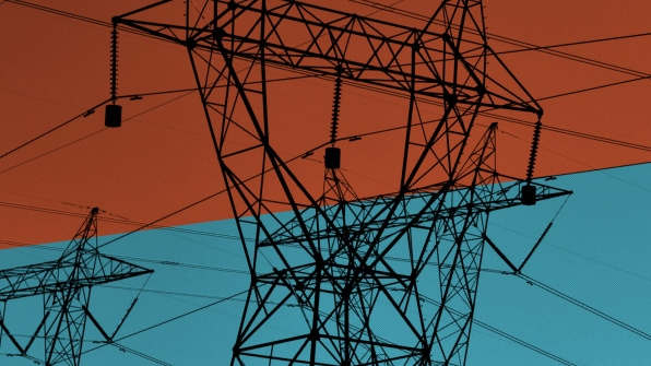 The Trump Administration Is Doing Everything It Can To Justify A Backward-Looking Electric Grid | DeviceDaily.com