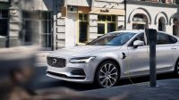 Why Volvo Is Going All-In On Electric Cars
