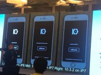 iOS 10.3.2 and iOS 11 Jailbreak Demonstrated On iPhone 6 Plus and iPhone 7