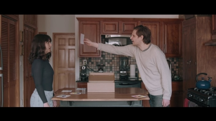 Your Instagram Photos Star In This Funny (And Creepy) Short Film | DeviceDaily.com