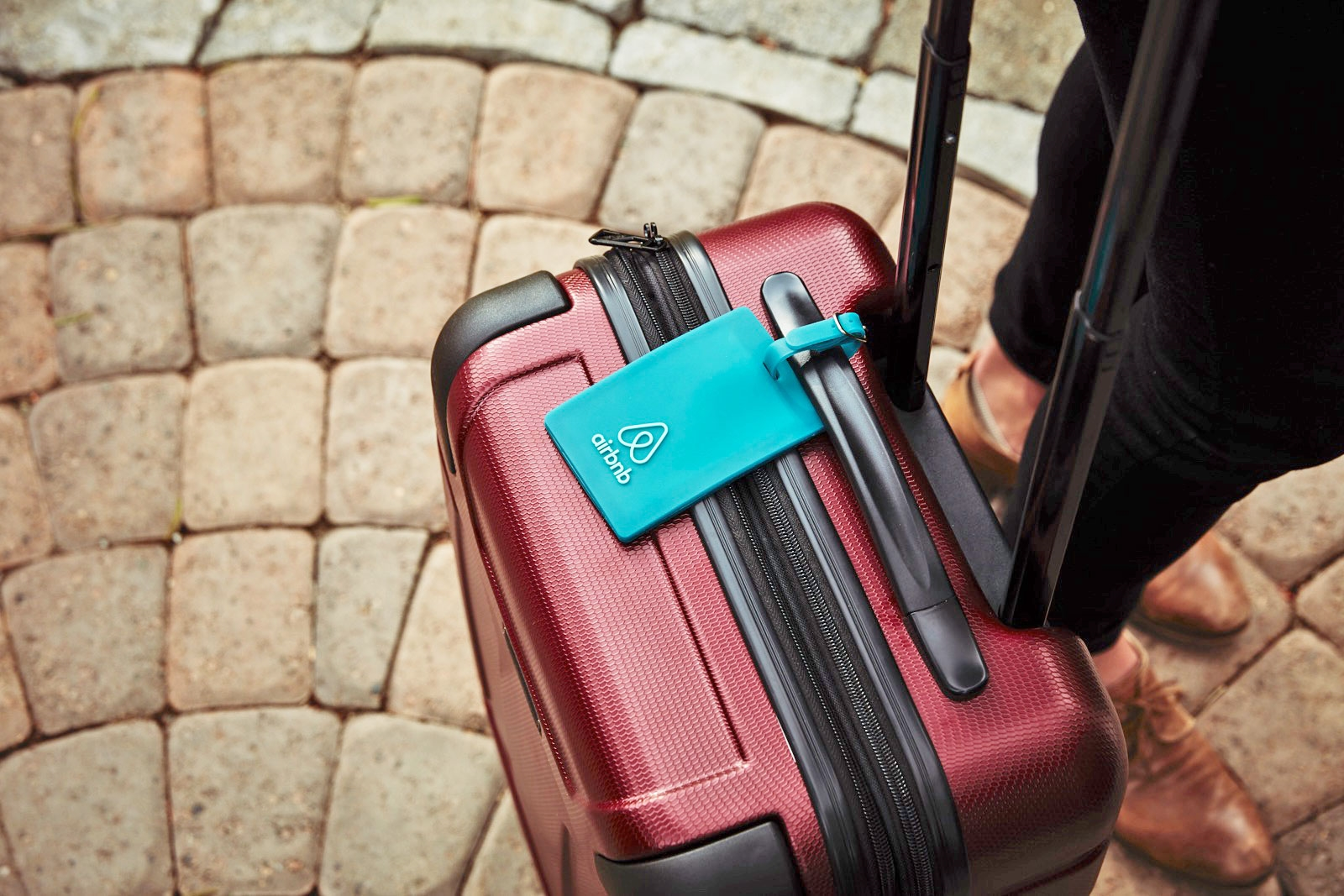 Airbnb gives business travelers the option to book with Concur | DeviceDaily.com