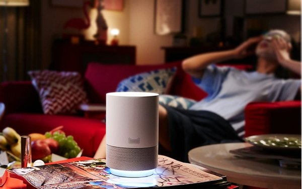 Alibaba Launches Tmall Genie To Rival Amazon Echo, Google Home | DeviceDaily.com