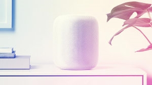 Apple Patent Reveals How Its HomePod Speaker Plays To The Room