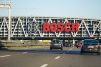 Bosch announces its billion-dollar self-driving car chip plant