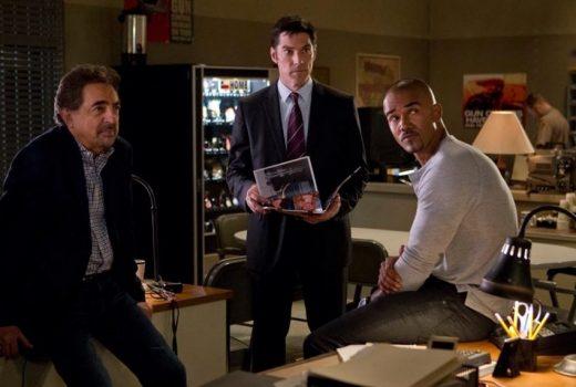 'Criminal Minds' Season 13: 'Big Hero 6' Actor Daniel Henney Joins The Series As Special Agent Matt Simmons