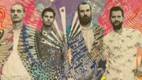 "Exclusive: Listen To MUTEMATH's New Single ""Stroll On"""