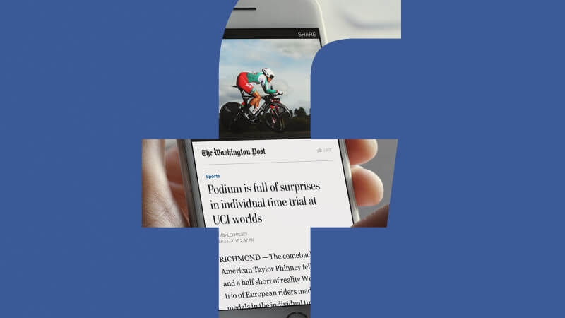 Facebook plans to start testing Instant Article subscriptions as soon as October   DeviceDaily.com