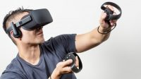 Facebook to launch $200 virtual reality headset later this year