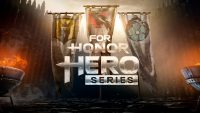 For Honor Hero Series Duel Tournament Starts This Summer