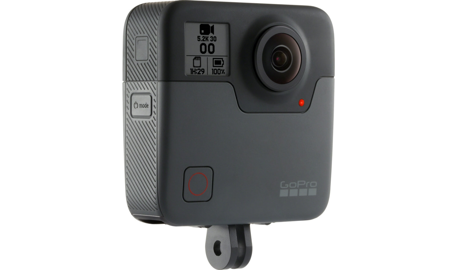 GoPro is testing its 360 VR camera with select broadcasters | DeviceDaily.com