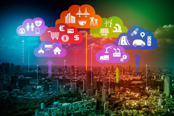 Here's our sneak peak of the definitive IoT landscape | DeviceDaily.com