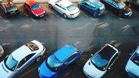 How can we make parking smarter?