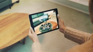 If There's A Killer App For Apple's AR Tech, It Won't Be Ikea Shopping