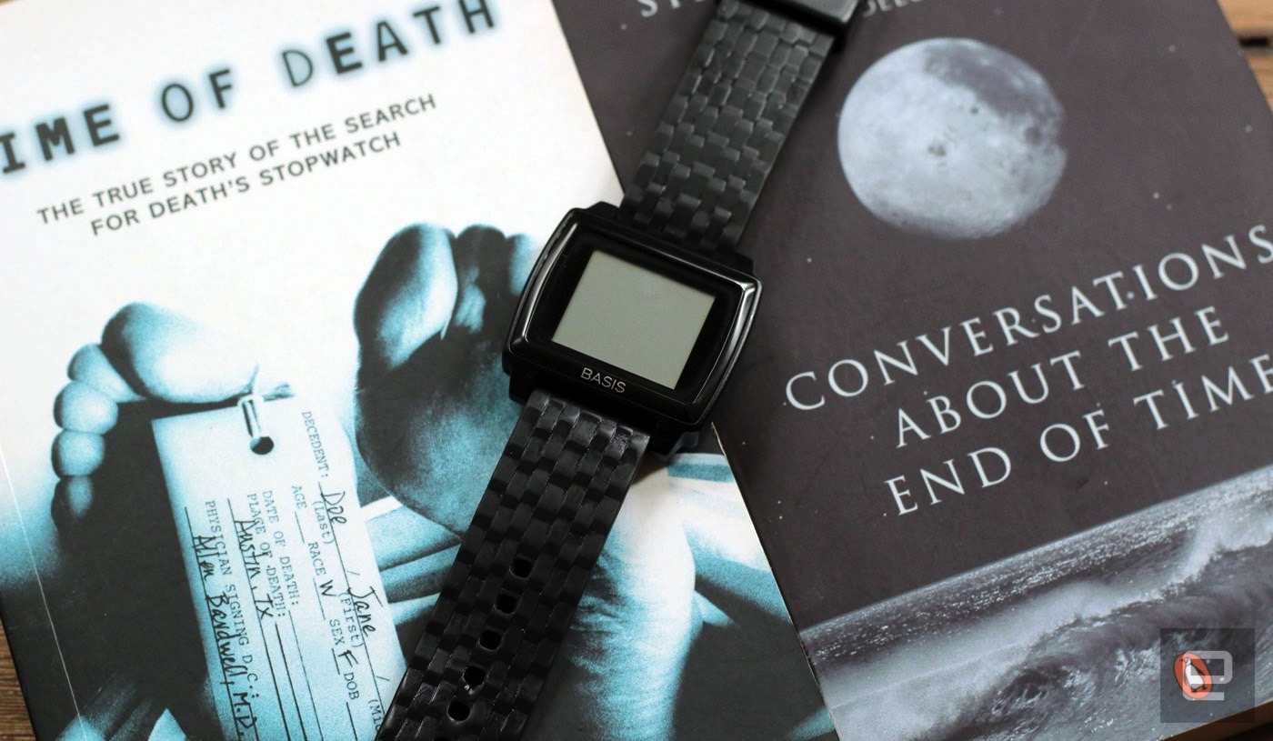 Intel reportedly killed its wearables division | DeviceDaily.com