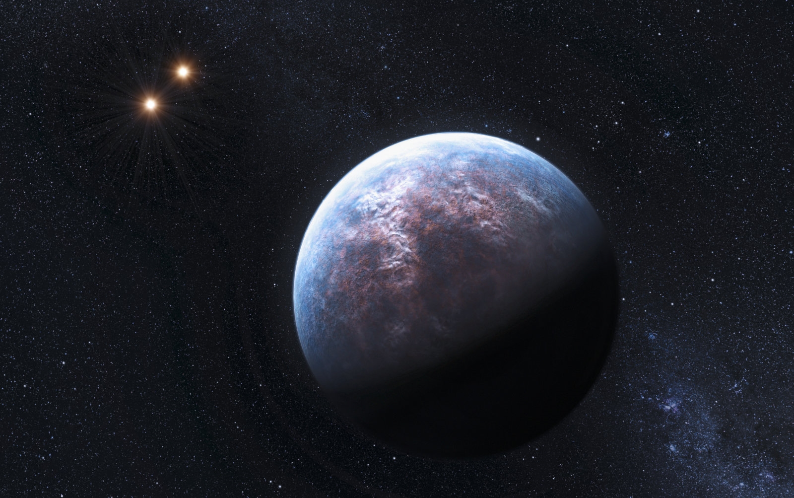 It's unlikely that the TRAPPIST-1 planets support life | DeviceDaily.com