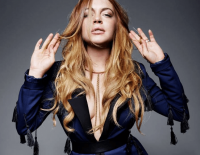 Lindsay Lohan Makes Comeback With Harry Potter's Ron Wesley In British Comedy 'Sick Note'
