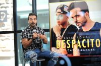 Luis Fonsi's 'Despacito' is the most-streamed song of all time