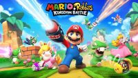 Mario + Rabbids Kingdom Battle – Combat Tips with Cristina Nava