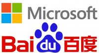 Microsoft, Baidu Announce Self-Driving Car Partnership