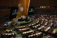 Microsoft and the UN to provide digital IDs for undocumented people