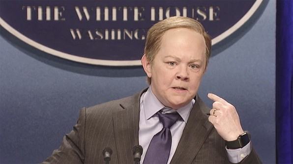 Open Letter To SNL: Please Let Melissa McCarthy Do Spicey On TV Right Now | DeviceDaily.com