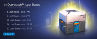 'Overwatch' loot boxes will have fewer duplicates