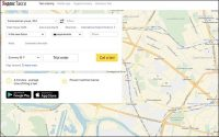 Search Engine Yandex Partners With Uber To Form Joint Venture