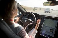 Seat adjustments still manual, as Tesla shuffles Autopilot execs