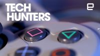 Tech Hunters: The PlayStation and the rise of 3D gaming