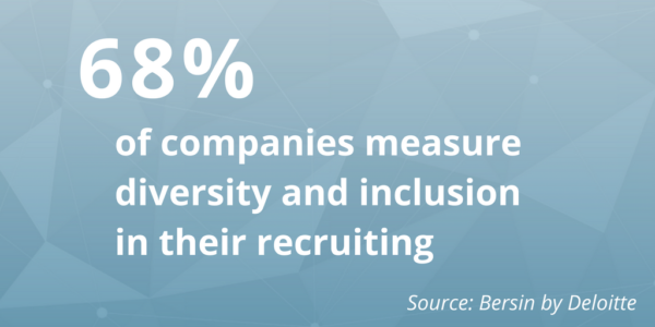 reducing recruiting bias to increase diversity | DeviceDaily.com