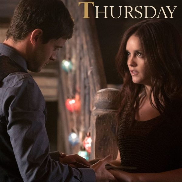 'The Originals' Season 5 Spoilers: Nina Dobrev Takes Another Persona, Grown Up Hope To Fall In Love | DeviceDaily.com