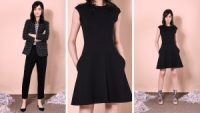 """These 6 Women's """"Work Uniforms"""" Will Make Your Mornings Easier"""