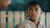 """This Ad Starkly Depicts Black Parents Having """"The Talk"""" With Their Kids"""