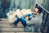 UK health body: Don't treat vaping like smoking