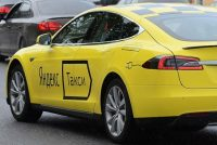 Uber to merge Russian operations with Yandex
