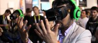VR/AR headset sales to reach 100 million by 2021, says IDC